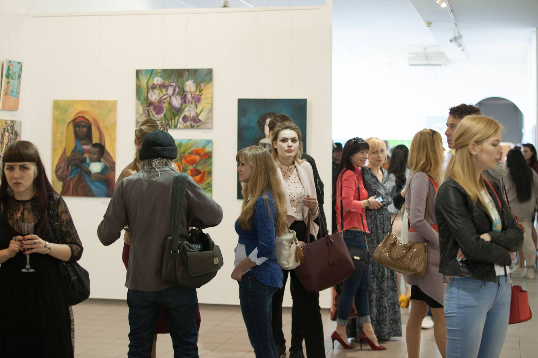 Конкурсы и выставки для художников 2017