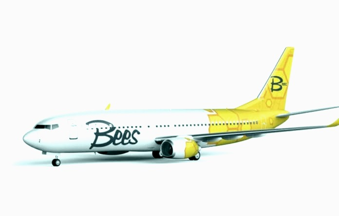 Bees Airline