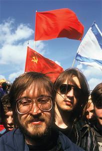В декорациях времени Летов почти никогда не был на своем месте (9 мая 1993 года)
