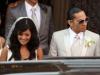Taboo из Black Eyed Peas женился