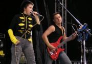 В Киеве анонсировали международный рок-фестиваль