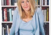 Джоан Роулинг написала еще одну историю о Гарри Поттере