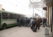На днях в Петербурге задержали участников акции памяти Егора Летова