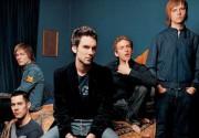 Группы Maroon 5 и Counting Crows анонсировали совместное турне по США