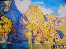Виктор Грязев отдает предпочтение пейзажной живописи