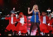 Тина Кароль не пустила отца на свой концерт