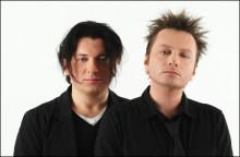 Легендарная группа дает второе дыхание старым альбомам.