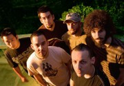 Linkin Park отправляются в тур Project Revolution