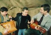 """Театр """"Колесо"""" могут выселить с Андреевского спуска"""