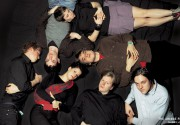 Arcade Fire напишут саундтрек к фильму ужасов