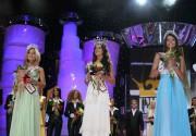 В Киеве закончилась финальная часть конкурса Мисс Украина-2008