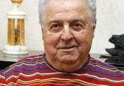 В Москве скончался поэт Михаил Танич