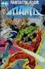 Студия DreamWorks купила права на экранизацию комикса про Атлантиду