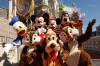 Планы Walt Disney на близжайшие 4 года