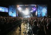 Анонсированы хэдлайнеры Lollapalooza