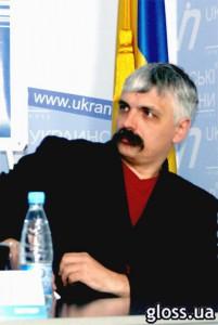 Дмитрий Корчинский расскажет нам о Богдане Хмельницком
