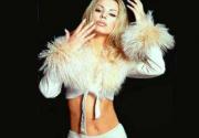 В конце июля Ирина Салтыкова выпустит свой новый альбом
