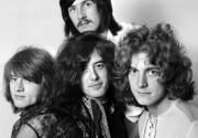 Led Zeppelin не хочет делиться песнями