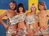 Группа ABBA никогда не вернется на сцену