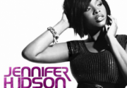 Дженнифер Хадсон представила обложку нового альбома