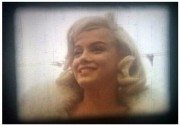 Запись съемок Мерлин Монро и Кларка Гейбла выставили на аукцион
