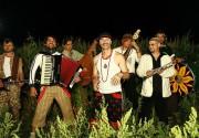 Гайдамаки едут на фестиваль «Униж»