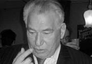 В Германии скончался Чингиз Айтматов