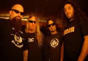 В Америке вышла книга о группе Slayer