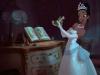 Новая «Принцесса и Лягушка» - уже в работе