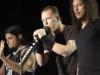 Новый альбом Metallica выйдет в свет 12 сентября