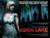 «Райское озеро», «Смертельная Гонка» - на фестивале ужасов