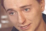 «Дикое счастье» Сергея Безрукова