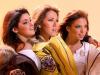 """Марокканская полиция отпустила группу """"Сливки"""" и извинилась"""