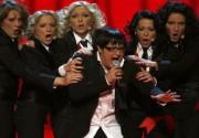 В Белграде пройдет второй полуфинал Евровидения