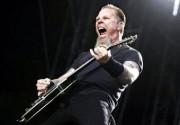 Metallica получила премию журнала Kerrang