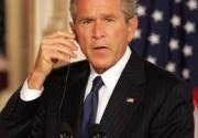 Буш не будет смотреть фильм о самом себе
