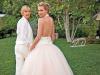 Журнал People опубликовал фото со свадьбы Эллен Дедженерес