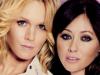 Келли и Бренда на обложке Entertainment Weekly