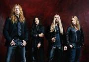 Megadeth приступают к записи нового диска