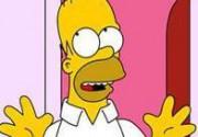 Гомера Симпсона заставят голосовать за Барака Обаму
