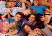 Состоялась премьера «Beverly Hills 90210»
