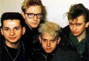 Depeche Mode собрались в стадионный тур