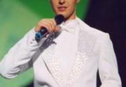 Витас выпускает альбом песен Александра Морозова