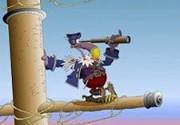 Star Media приступила к работе над сценарием 3D-мультфильма «Пираты острова сокровищ»
