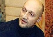 Гоша Куценко завел себе экзотическую служанку