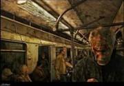Внимание! Римэйк «Поезда страха»