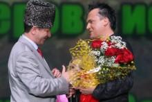 Юлиан - Народный артист Чечни