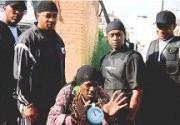 Лучшую хип-хоп песню всех времен написали Public Enemy