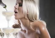 """Директор """"Мисс Украина Вселенная"""" снялась для Playboy"""
