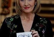 Джоан Роулинг названа самым успешным автором. Она зарабатывает 5 фунтов стерлингов в секунду